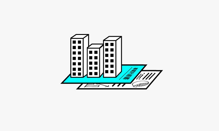 事業計画策定支援の画像